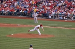 Cliff Lee Pitching